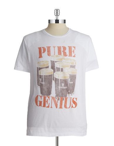 JUNK FOODGuinness T-Shirt