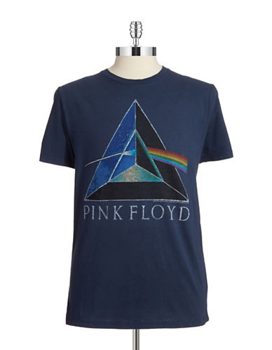 JUNK FOOD Pink Floyd T-Shirt