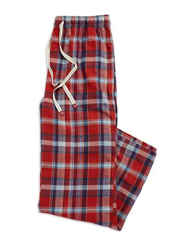 ORIGINAL PENGUINPlaid Flannel Pajamas