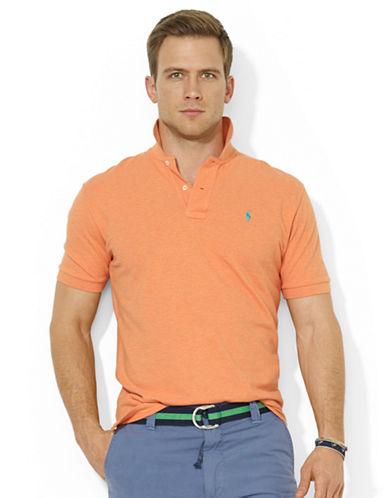 POLO RALPH LAURENClassic-Fit Mesh Polo Shirt