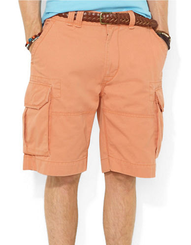 POLO RALPH LAURENClassic Cargo Shorts
