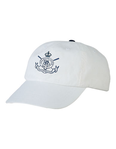 POLO RALPH LAUREN Sag Harbor Chino Cap
