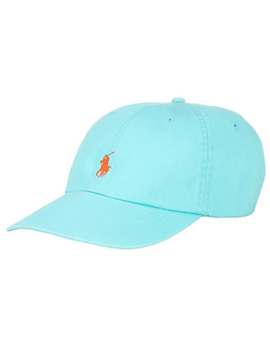 POLO RALPH LAURENClassic Chino Sports Cap