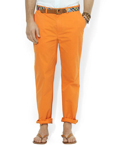 POLO RALPH LAURENClassic-Fit Lightweight Chino Pant