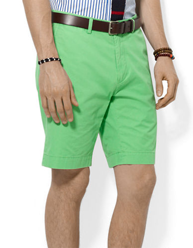 POLO RALPH LAURENClassic-Fit Lightweight Chino Shorts
