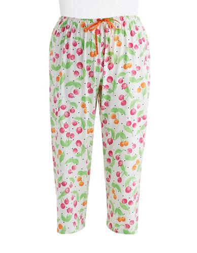 HUEPatterned Sleep Pants