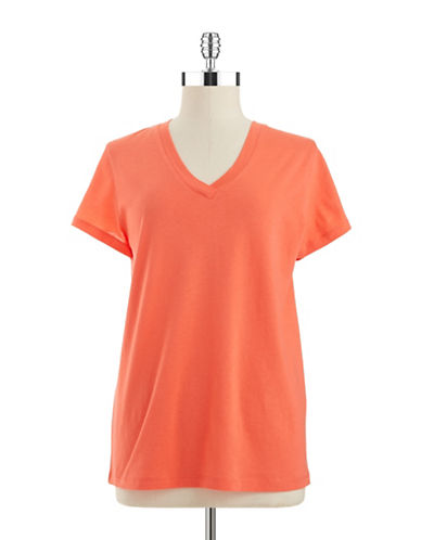 HUE Short Sleeved Tee