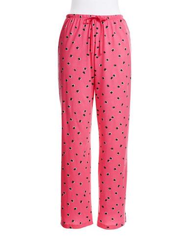 HUEPolka Dot Sleep Pants