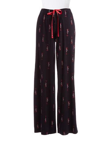 HUEChampagne Pajama Pants