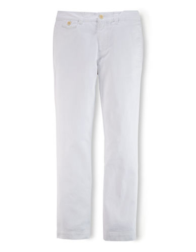 RALPH LAUREN CHILDRENSWEAR Boys 8-20 Greenwich Pants