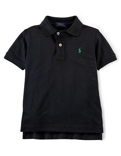 RALPH LAUREN CHILDRENSWEARBoys 2-7 Classic Polo Shirt