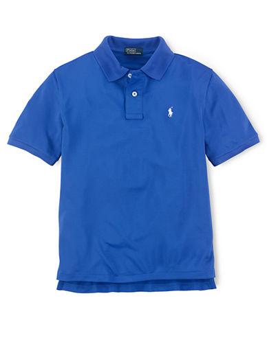 RALPH LAUREN CHILDRENSWEARBoys 8-20 Polo Shirt
