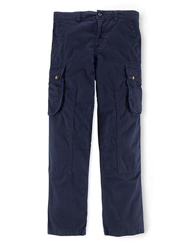 RALPH LAUREN CHILDRENSWEARBoys 8-20 Rugged Pant