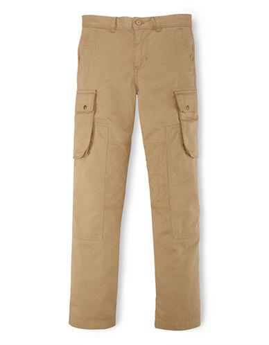 RALPH LAUREN CHILDRENSWEARBoys 8-20 Rugged Pants