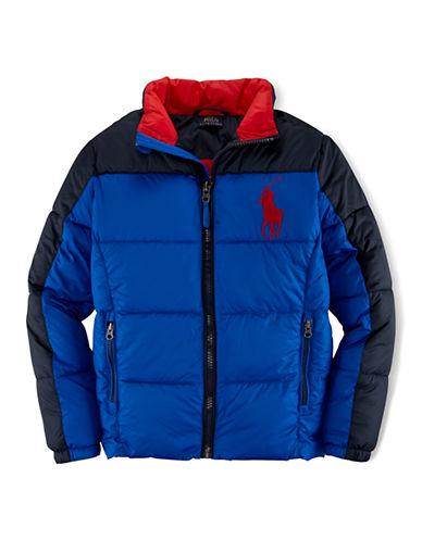 RALPH LAUREN CHILDRENSWEARBoys 8-20 Rugged Jacket