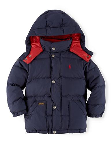 RALPH LAUREN CHILDRENSWEARBoys 2-7 Elmwood Jacket