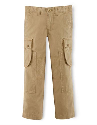 RALPH LAUREN CHILDRENSWEARBoys 2-7 Cargo Chino Pants