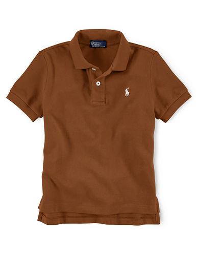 RALPH LAUREN CHILDRENSWEARBoys 2-7 Polo Shirt