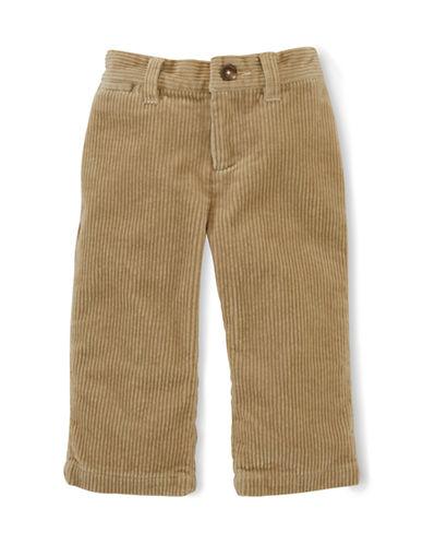RALPH LAUREN CHILDRENSWEARBaby Boys Suffield Cotton Pants