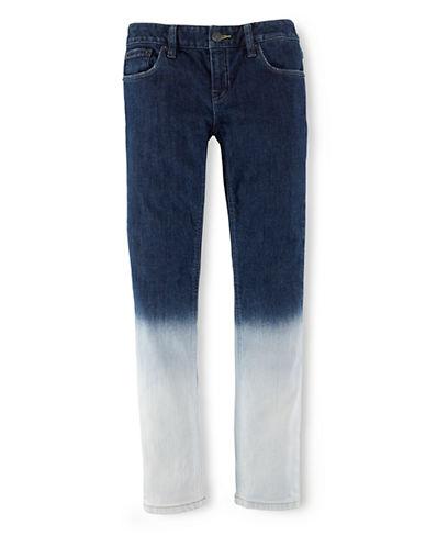 Ralph Lauren Childrenswear Girls 7-16 Bowery Jean