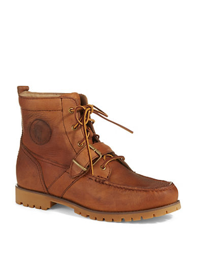 POLO RALPH LAURENRedmond Boots