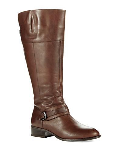 LAUREN RALPH LAURENMaritza Wide Calf Riding Boots