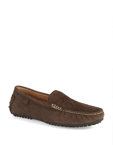 POLO RALPH LAURENWoodley Suede Loafers