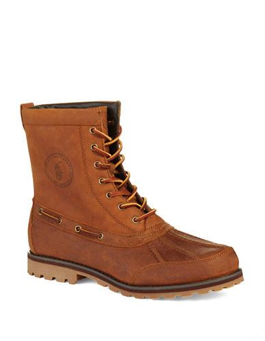 POLO RALPH LAURENWhitsand Boots