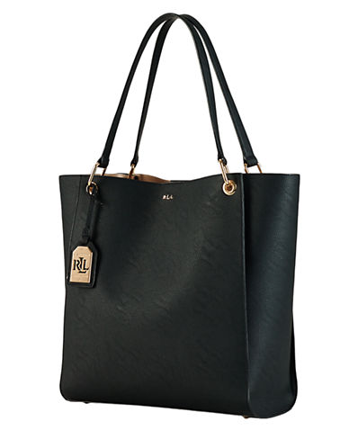 LAUREN RALPH LAURENAiden Tote Bag