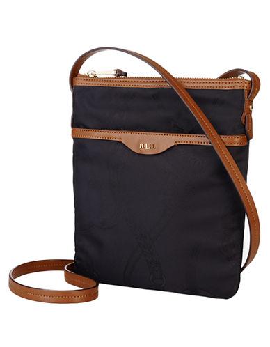 LAUREN RALPH LAURENCavalry Nylon Crossbody Bag