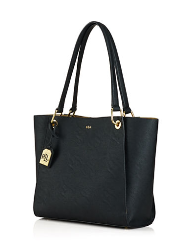 Lauren Ralph Lauren Aiden Shopper Tote
