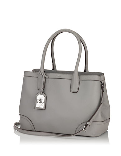 2f23e8cc2 UPC 888188110380 product image for Lauren Ralph Lauren Leather City Shopper  Tote | upcitemdb.com ...