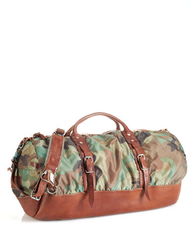 5be6075f2f93 ... czech upc 888188135505 product image for polo ralph lauren camo nylon  duffel bag upcitemdb a21a8 c87a1