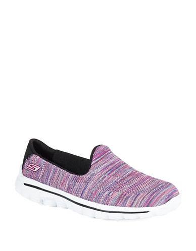 SKECHERSKnit Walking Sneakers