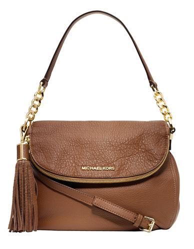 MICHAEL MICHAEL KORSBedford Leather Medium Convertible Shoulder Bag