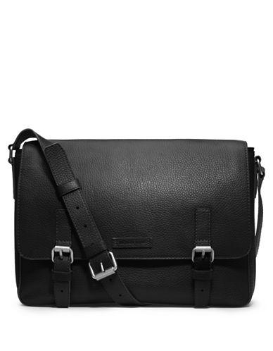 MICHAEL KORSBryant Leather Messenger Bag