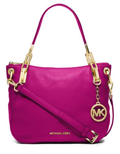 MICHAEL MICHAEL KORSBrooke Leather Medium Shoulder Tote Bag