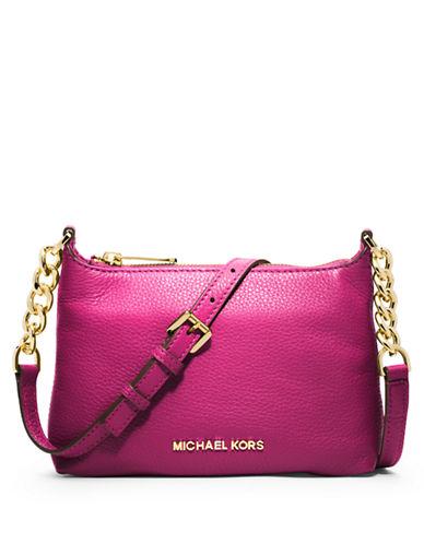 MICHAEL MICHAEL KORSBedford Leather Crossbody Bag