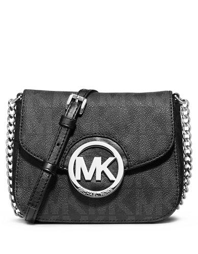 MICHAEL MICHAEL KORSSignature Monogram Crossbody Bag