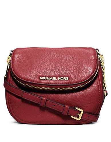 32cf84f77d86f ... UPC 888235532059 product image for Michael Michael Kors Bedford Leather  Flap Crossbody Bag