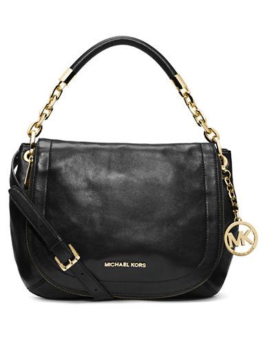 MICHAEL MICHAEL KORSStanthorpe Leather Medium Convertible Shoulder Bag