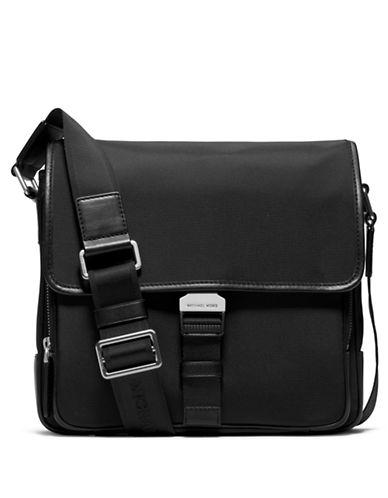 MICHAEL KORSWindsor Nylon Medium Messenger Bag