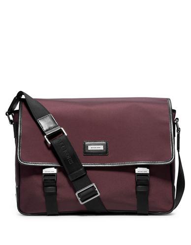 MICHAEL KORSWindsor Nylon Large Messenger Bag