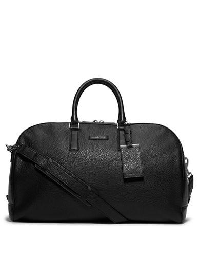 MICHAEL KORSBryant Leather Duffel Bag