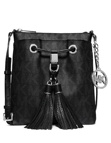 Michael Michael Kors Camden Drawstring Crossbody Bag