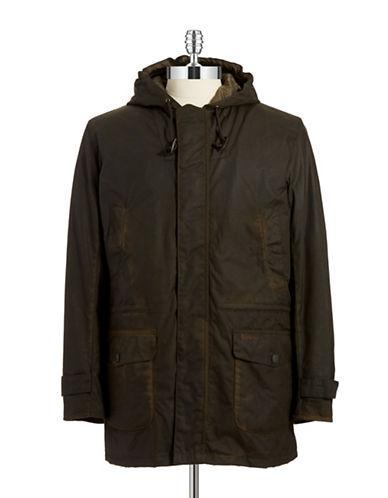 BARBOURZip Front Anorak Jacket