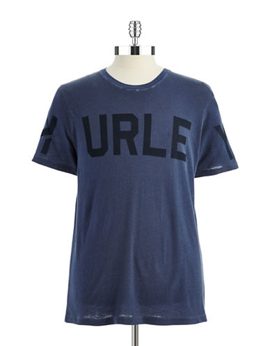 HURLEY Stadium Graphic T-Shirt