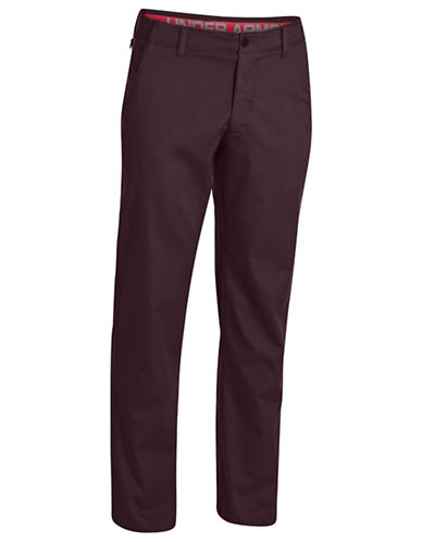 UNDER ARMOURPerformance Straight Leg Chino Pants