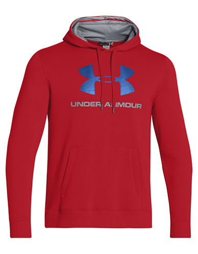 UNDER ARMOUR Rival Sporty Hoodie