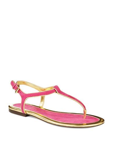 LAUREN RALPH LAURENAbegayle Thong Sandals